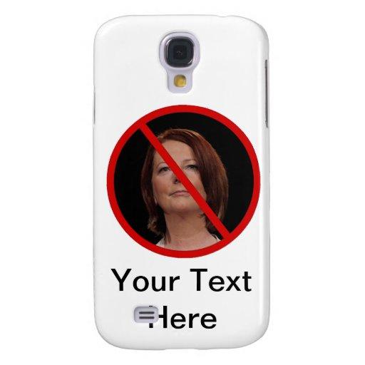 Julia anti Gillard