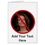 Julia anti Gillard Felicitación