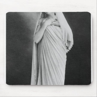 Julia Bartet  in 'Antigone' by Sophocles Mousepads