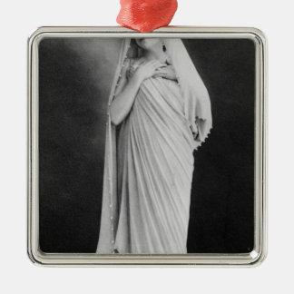 Julia Bartet  in 'Antigone' by Sophocles Ornaments