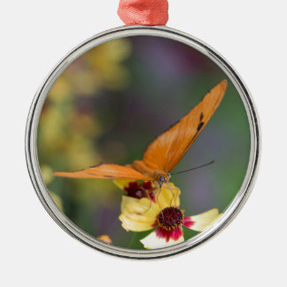 Julia Butterfly Christmas Ornament
