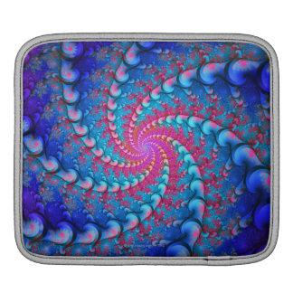 Julia Fractal Sleeve For iPads