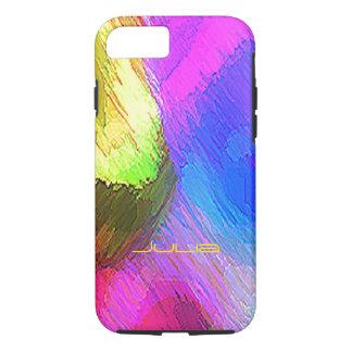 Julia Full Color iPhone case