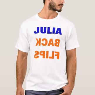 Julia Gillard Back Flip T-Shirt