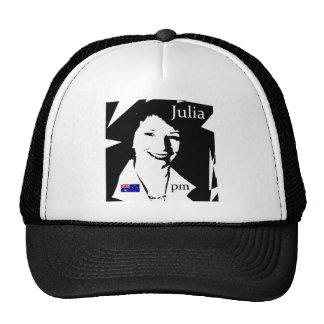 Julia Gillard Trucker Hat
