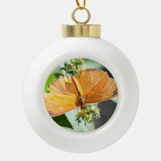 Julia Heliconian Dryas Julia Ornaments