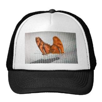 Julia Heliconian Dryas Julia Trucker Hat