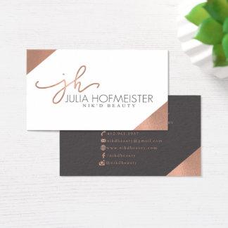 Julia Hofmeister Business Cards