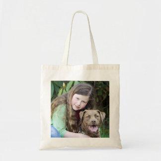 Julia & Holly Tote Bag