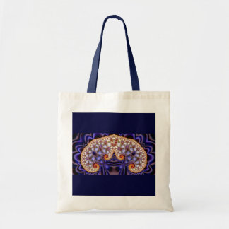 Julia Jewel Tote Bag