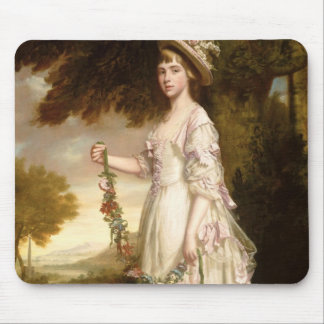 Julia Keathberry Mouse Pad