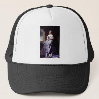 Julia Louise Bosville, Lady Middleton Trucker Hat