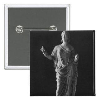 Julia Mamaea  mother of Emperor Severus Alexander Pin