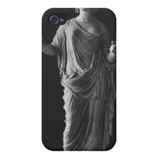 Julia Mamaea mother of Emperor Severus Alexander Cover For iPhone 4