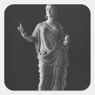 Julia Mamaea  mother of Emperor Severus Alexander Sticker