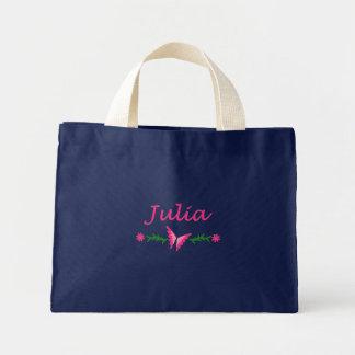 Julia (Pink Butterfly) Bag