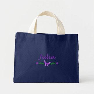 Julia (Purple Butterfly) Bag