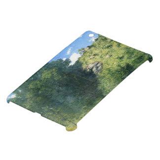 Julian Alden Weir- Ravine near Branchville iPad Mini Covers