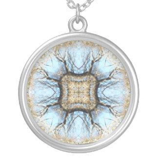Julian Fire Necklace