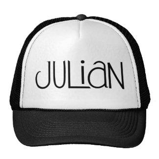 Julian Hat