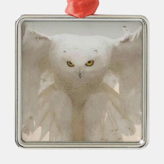 JULIAN OWL ORNAMENT