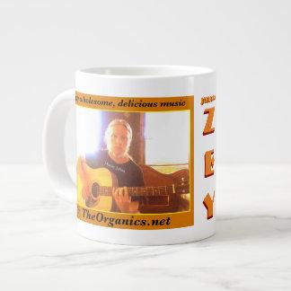 Julian Zey mug