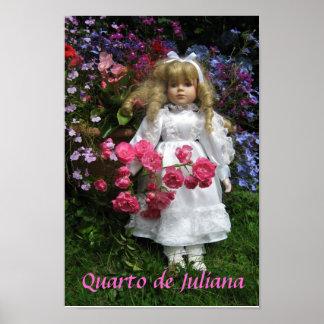 Juliana Poster