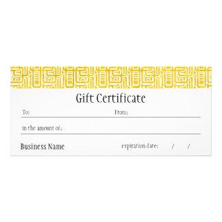 Julianna Gift Certificate