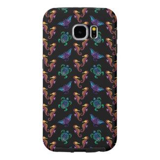 Julia's Marine Design Samsung Galaxy S6 Case