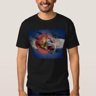 JuliaStilesClimbdshirt T-Shirt