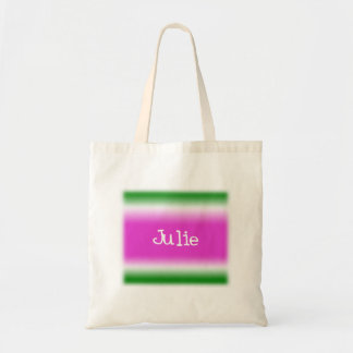 Julie Canvas Bags