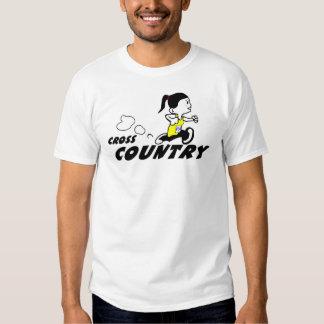 Julie Cross Country Running Shirt