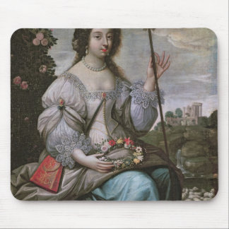 Julie d'Angennes  as Astree Mouse Pad