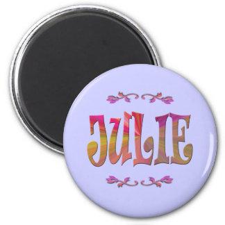 Julie Magnet