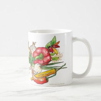 @JulieAnnStricklinVeggies Coffee Mug