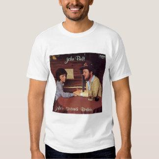 Julie's Sixteenth Birthday - Funny Album Cover T-S Tshirts