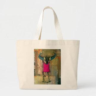 Juliet Jumbo Tote Bag
