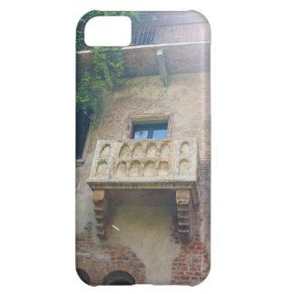 Juliet is the sun case for iPhone 5C