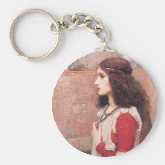 Juliet Key Chains