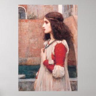Juliet Print