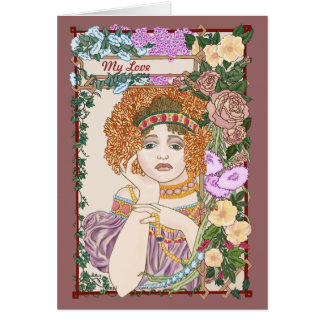 Juliet's Flower Bower Cards