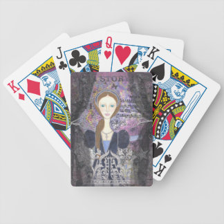 Juliet's window 001.jpg bicycle playing cards