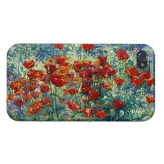 Juliette Wytsman: Flowers Garden