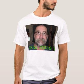 julio 0102, Cool Julio 1 T-Shirt
