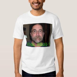 Julio 0102, Julio fresco 1 Camisas