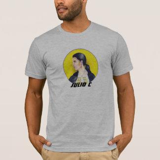 Julio C Logo Mens T T-Shirt