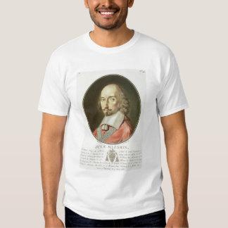 Julio cardinal Mazarin (1602-61) de los 'retratos Remeras