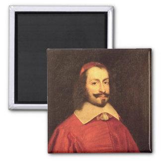 Julio cardinal Mazarin Imán Cuadrado