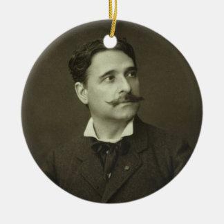 Julio Garnier (1847-89), de 'Galerie Contemporai Adorno Para Reyes
