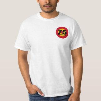 JULIO RUIZ DE ALDA T-Shirt